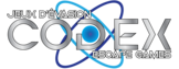 Jeux d'évasion CODEX Escape games